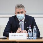 Vizita Ministrul Afacerilor Interne si a directorului CNI in Salaj